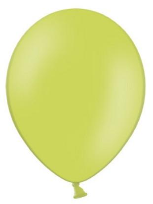 Balón  - jabĺčkovo zelený - Obrázok č. 1