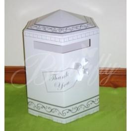 Gratulačná schránka - Post Box - Obrázok č. 1