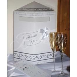 Gratulačná schránka - Post Box - Obrázok č. 2