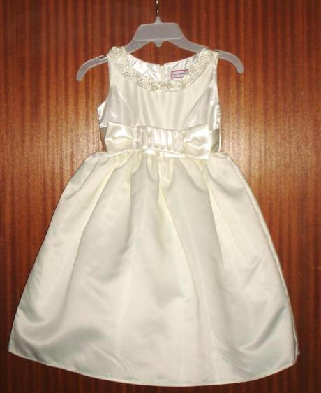 Šaty maslovej farby - Obrázok č. 1