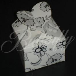 Krabička Srdce - Obrázok č. 1