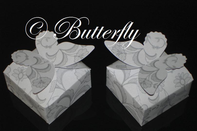 """Krabička """"Motýľ"""" - Obrázok č. 2"""