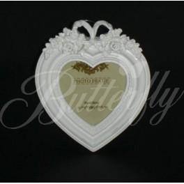 """Fotorámik """"Vintage heart"""" - Obrázok č. 4"""