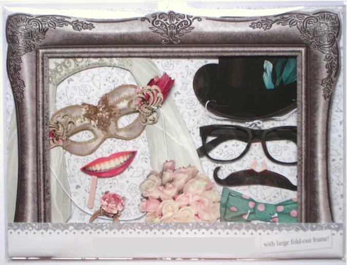 Set na fotenie - novomanželia - Obrázok č. 2