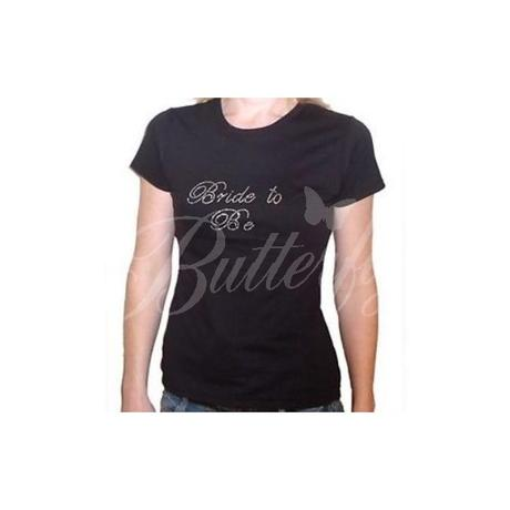 """""""Bride to be"""" nažehlovačka - Obrázok č. 1"""