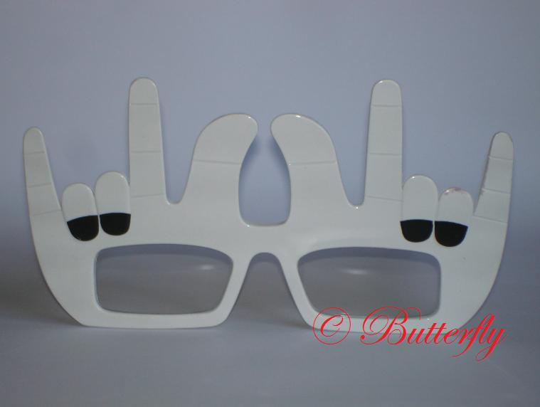 Okuliare - ruky - Obrázok č. 1