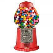 Candy Bar - Červený dávkovač žuvačiek/cukríkov,