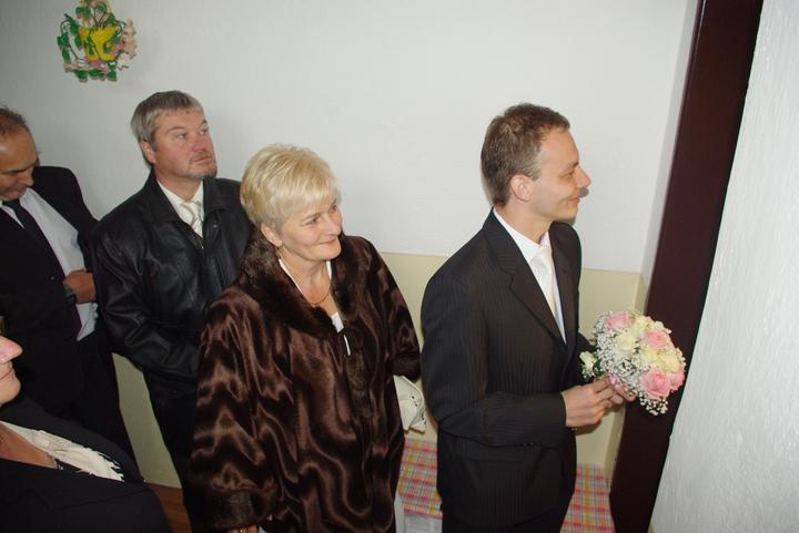 Valentina{{_AND_}}Roman - Vyraz mojho draheho ked ma zbadal vo svadobnych satach