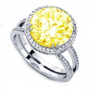 A ring by any other name... - Antique gemstone