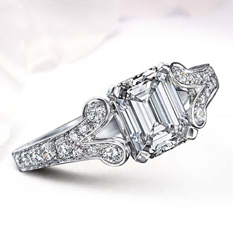 A ring by any other name... - Vintage cartier!!