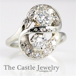 A ring by any other name... - Platinum vintage