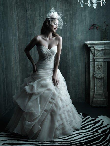Wedding dress inspirations - Obrázok č. 6