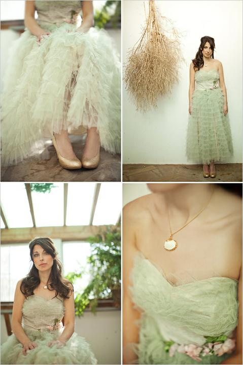 Wedding dress inspirations - Obrázok č. 9