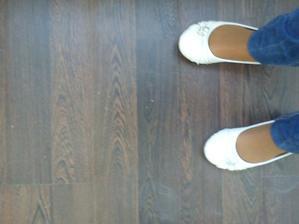 podlaha v obyvke