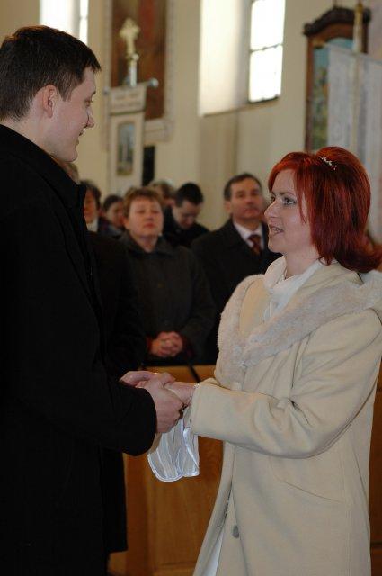 Maria{{_AND_}}Michal - povedat manzelsky slub z oci do oci ma svoje caro :)