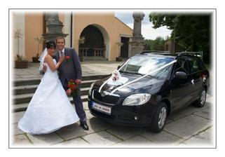 spz s datumem svatby