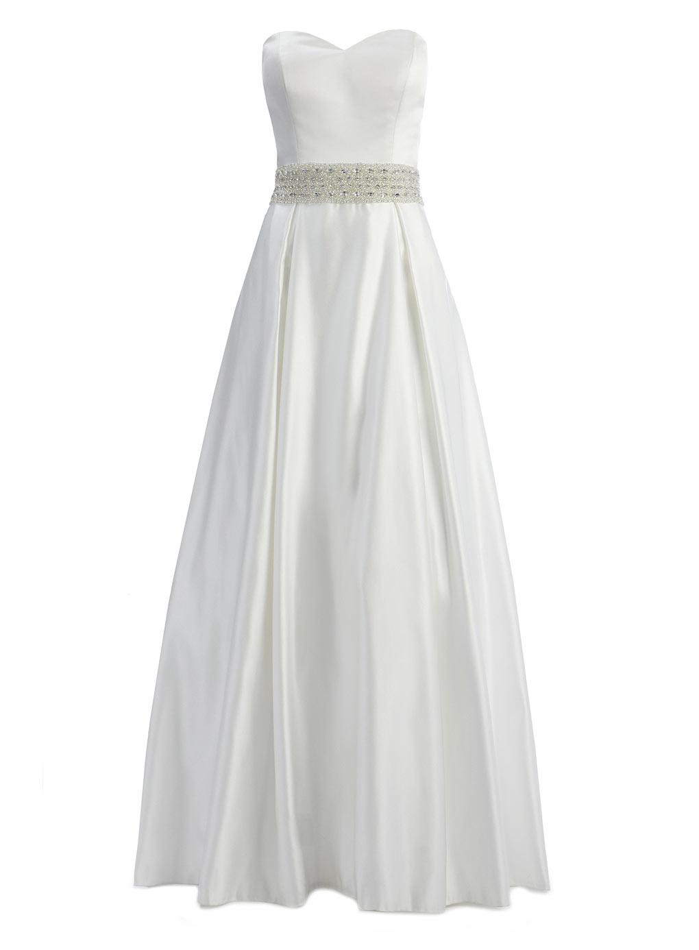 Exkluzívne svadobné šaty z UK - Obrázok č. 4