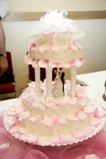 Pěkný dortík!