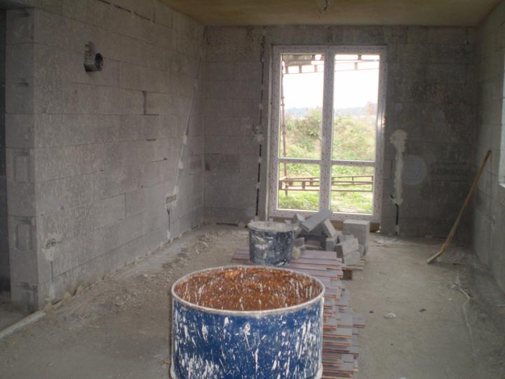 Francouzské dveře v kuchyňo ů obyváku