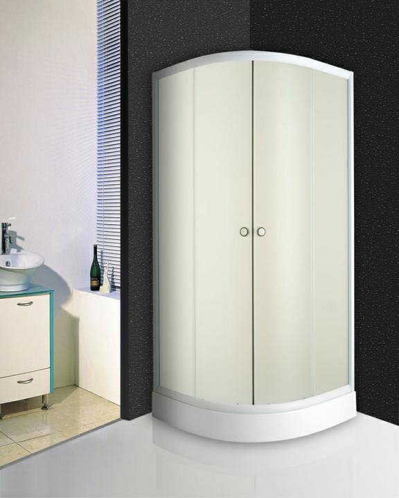 Arttec - Alpha 90 grape bude asi v malé dolní koupelně