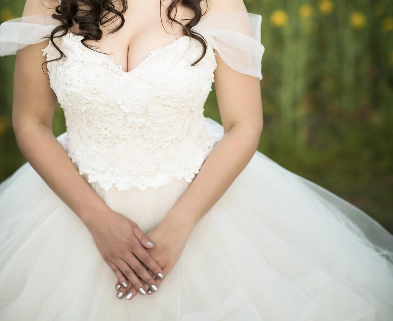 Svadobné šaty Enzoani Ibanda - Obrázok č. 3