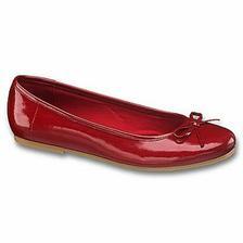 takové botky balerínky budu mít pod empírové šaty... už je mám doma. :o)