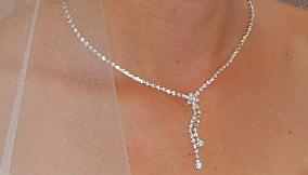 takový krásný decentní náhrdelník mám slíbený od jedné kamarádky, moc se mi líbí...