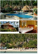 Naše svatební cesta na Ko Tao v Thajsku :) už se těším jak malá