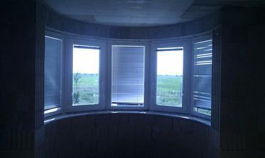 Okná v oblúku