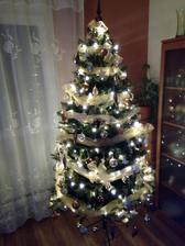 Náš nový 3D stromček