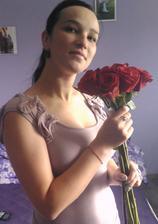 ja s mojou kytičkou
