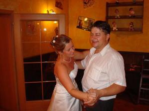 a pak už se jen tancovalo až do noci :o) ....