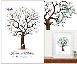 wedding tree - musí byť