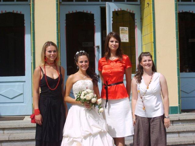 Gitka Bartosikova{{_AND_}}Jarda Prosvic - kamosky:)