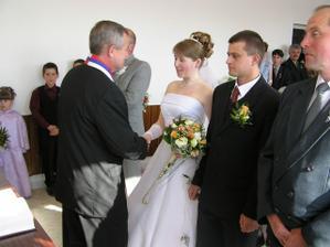 prvé gratulácie