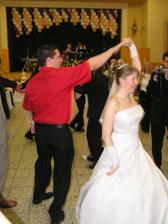 posledný tanec nevesty