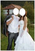 Francuzska svadobná vesta, 46