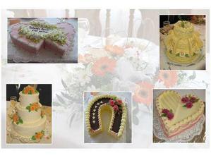 naše dorty