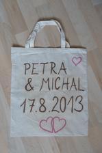 pak jsem datum opravila na druhé straně tašky :-)