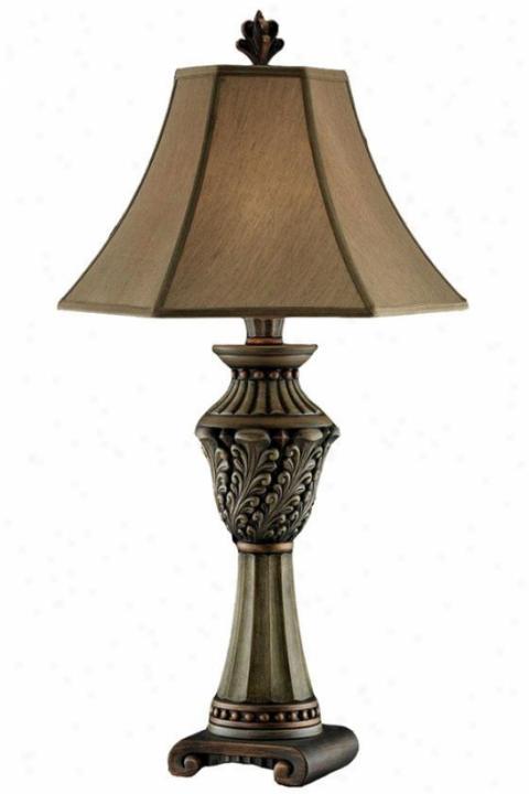 Inšpirácie - Stolné lampy - Obrázok č. 5