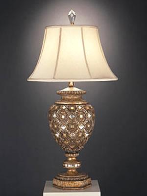 Inšpirácie - Stolné lampy - Obrázok č. 59
