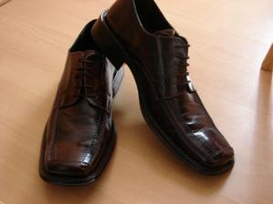 Tomáškoví botky