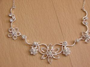 detail náhrdelkník