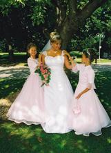 Moje dve princezničky        neterky