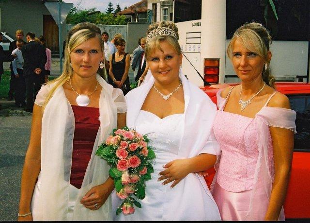 Zuzana Jurišová{{_AND_}}Peter Brezovský - Moje dve sestričky, ktoré my moc pomáhali    ďakujem