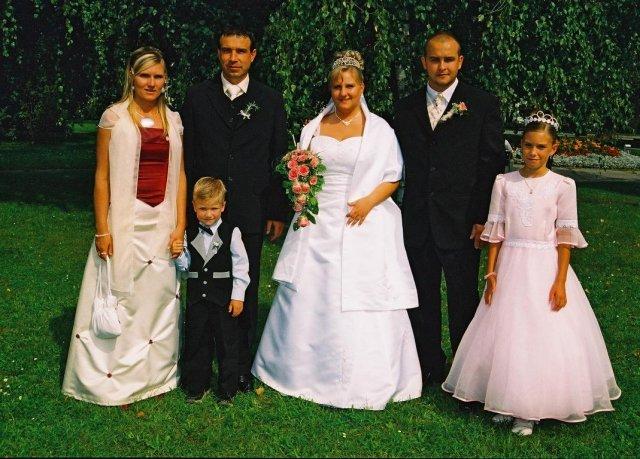 Zuzana Jurišová{{_AND_}}Peter Brezovský - Sestrička s rodinkou