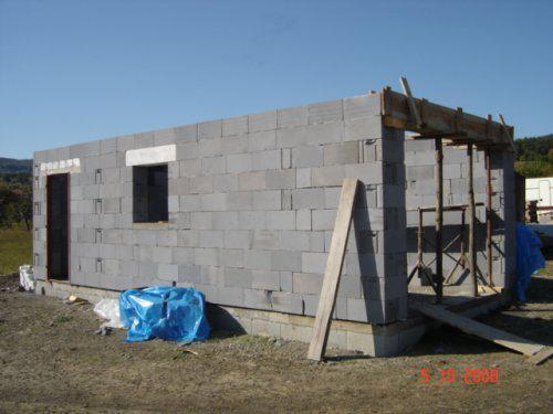 2. pokracovanie stavby...a predchadzajucej galerie... - Obrázok č. 6