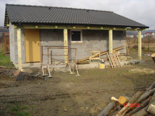 2. pokracovanie stavby...a predchadzajucej galerie... - Obrázok č. 30