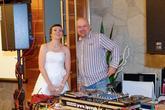 Spokojená nevěsta:) hotel U Holubů Čeladná