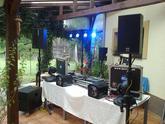 Svatební hostina -- Farma Sádky Kunovice